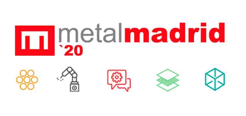 Empresa líder en Embotició, Tall i Soldadura làser 3D a METALMADRID '20