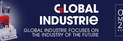 Empresa líder en Embutición, Corte y Soldadura láser 3D en GLOBAL INDUSTRIE 2019