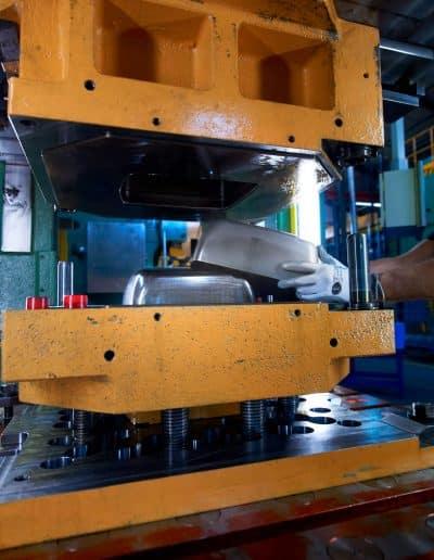 Prensas hidráulicas y mecánicas