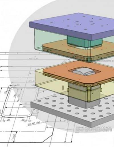 Cad системы в проектах-прототипах