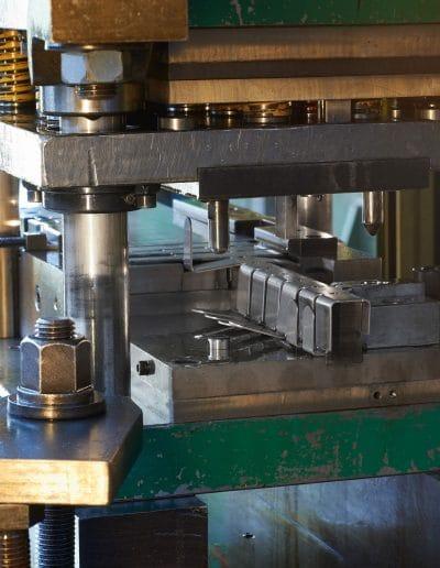 Ingénierie d'automatisation et industrialisation