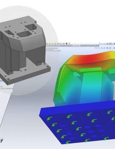 CAD / CAE / CAM / Форматы ЧПУ