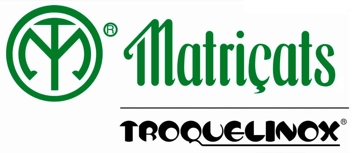 Matriçats - Drawing, Stamping and Transformed in Stainless. 3D laser cutting and welding
